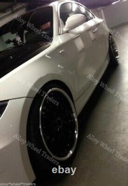19 190 Black Alloy Wheels For Land Rover Discovery Range Rover Wr