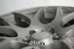 19 S Radium Alloy Wheels For 5x108 Land Rover Discovery Sport Freelander 2