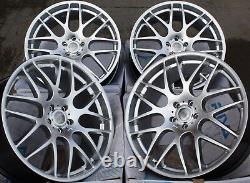19 S Riva Dtm For Land Range Rover Sport Discovery Bmw X1 X3 X4 X5 Vw T5 T6