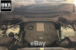 2014 Range Rover Sport / Discovery Sdv6 3.0 Engine Full 306dt 16,000m