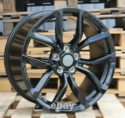 20 Inch 4 Rims Set For Land Rover Discovery 4 5 Range Rover Sport 20