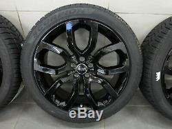 20 Inch Wheels Original Land Rover Discovery Evoque Sport Wheels Ej3m-da