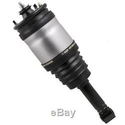 2 Front + 2 Rear Strut For Land Rover Discovery Lr3 Lr4 Sports