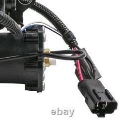 2x Rear Force Legs - 1x Compressor For Range Rover Sport Lr3 Lr4