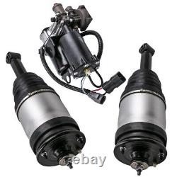 2x Rear Force Legs With Range Rover Sport Lr3 4 2006