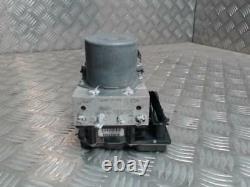 Abs Block (anti-blocking Brakes) Land Rover Range Rover Sport 1 Phas/r24716265