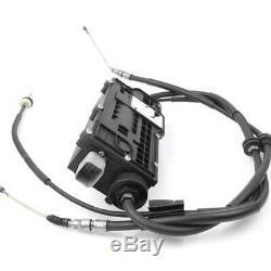 Actuator Handbrake (lr019223) For Land Discovery 3 / Range Rover Sport