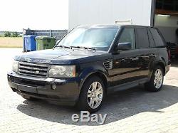 Actuator Transfer Case For Range Rover Sport Ls 05-13 0130008508