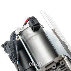 Air Suspension Compressor For Range Rover Sport Amk Style Lr010414