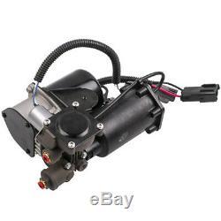 Air Suspension Compressor Pump For Range Rover Sport 05-13 Lr023964