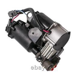 Air Suspension Compressor Pump Lr023964 For Range Rover Sport For Hitachi Type