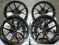 Alloy Wheels 18 Gto For Land Rover Discovery Range Rover Sport Wr Gm