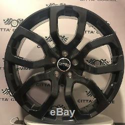 Alloy Wheels Range Rover Evoque Sport Area Loading Vélaire From