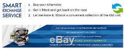 Alternator For Land Rover Discovery Range Rover Sport 2.7 Diesel Td Tdvm
