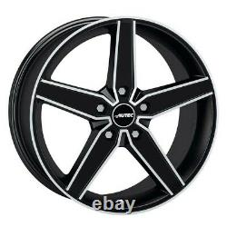 Autec Delano 8.0x19 Et45 5x108 Swmp For Land Rover Discovery Sport Freel