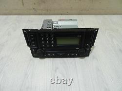 Autoradio Radio-cd Player CD Changer Range Rover Sport L320 Vux500570