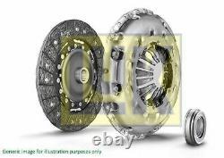 Clutch Kit Land Rover Discovery Sport (lc) Freelander 2 (fa) Lr2 (fa) Ran