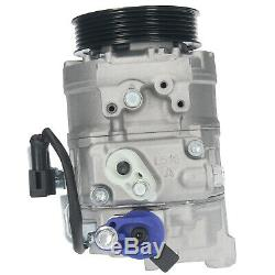 Compressor Air Conditioning Land Rover Discovery III Range Rover Sport 4.2 4.4