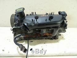 Cylinder Head Cylinder Head Right Range Rover L320 2.7 Td Pm4r8q-6090ah