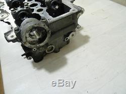 Cylinder Head Cylinder Left Range Rover L320 2.7 Td Pm4r8q-6c064ah