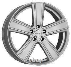 Dezent Th 7.5jx17 Et40 5x120 Wheels For Land Rover Discovery Sport 17 Inches
