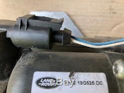 Discovery 3/4 Range Rover Sport Suspension Air Pump Compressor Bh3219g525dc