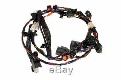 Discovery 3 & Sport Nine Original Front Bumper Cdp Parking Wiring Ymq501631