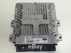 Ecu Engine Ecu Land Rover Discovery / Range Rover Sport 3 5ws40278b-t
