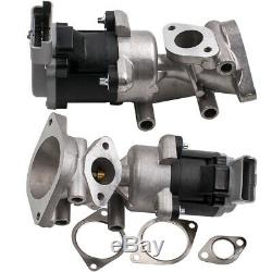 Egr Valve For Land Rover Discovery 4 March Range Rover 2.7td Left & Right