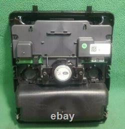 For Discovery Sport Evoque Retro Console Sos - True Support Lr086398