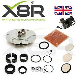 For Land Rover Discovery 4 March Range Sport Hitachi Air Compressor Repair