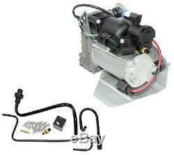 For Land Rover Discovery Mk3 Mk4 Sport 05-on Rear Air Compressor Pump