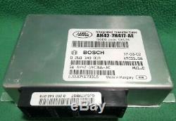 For Range Rover Sport Discovery 3 & 4 Transfer Case Module Ecu Original