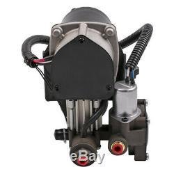 For Range Rover Sport Suspension Air Compressor Type Hitachi Pump Ywb500220