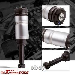Front Air Pneumatic Suspension Shock Absorber For Land Rover Discovery 3 4 Sport