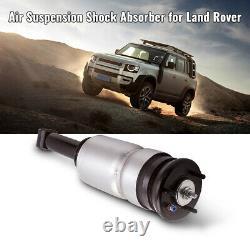 Front Air Suspension Damper For Range Rover Sport Lr3 Lr4 05-07