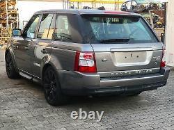 Ga Switch For Seat Adjustment Range Rover Sport Ls 05-13 Memory