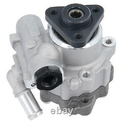 Gepco Pump Assisted Direction For Land Rover Range Sport 3.0 5.0 L