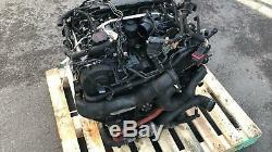 Jaguar Xf Xj Range Rover Discovery Sdv6 3.0 Diesel Engine 306dt 180 Kilowatts 245