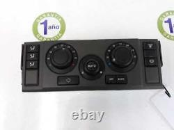 Jfc000617wux Unit Control Air Conditioning Land Rover Range Sport V6 Td Hse Year