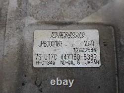 Jpb000183 Air Compressor Conditioned Land Rover Range Sport V6 Td Hse 1130048