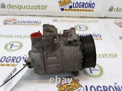 Jpb000183 Air Conditioner Compressor Land Rover Range Rover Sport 2005 991116