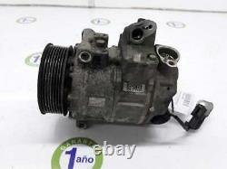 Jpb000183 Air-conditioned Compressor Earth Range Rover Sport 2005 1148650