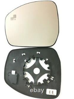Land Range Rover Sport 2013 - Wing Store Glass Mirror Spot Camera Left Sensor