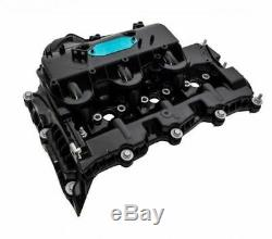Land Rover Disco 4 / Range Sport 3.0 Tdv6 Admission Cache Rocker Lh