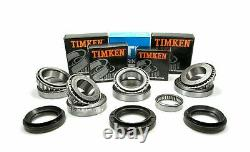 Land Rover Discovery 3 & 4 / Range Rover Sport Forward Differential Bearings