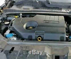 Land Rover Discovery Evoque Sport 2014- Complete Engine 2.0 Aj200 204dt 25k