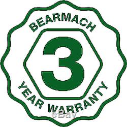 Land Rover Range Rover Discovery 4 Nine Bermach Sport 3.0 Tdv8