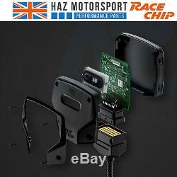 Land Rover Range Rover Sport 3.0 Tdv6 Lw Mk2 13- 249hp Racechip Gts Black Box Tuning