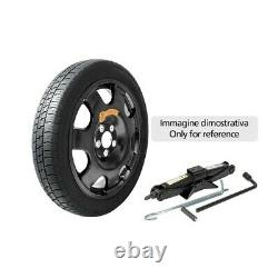 Land Rover Range Rover Sport Set Spare Galette Wheel Alloy 155/85 R18